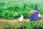 公映30周年 宫崎骏修复版《龙猫》有望引进国内