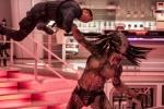 《铁血战士》曝动物世界预告 宇宙猎手杀人如切菜