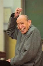 北京人艺声明 朱旭去世系谣传目前在医院治疗中