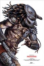 《侏罗纪公园》特效师打造《铁血战士》经典形象