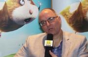 走进动画大师托尼·班克罗夫特 一同追寻他的动画电影梦