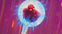 《蜘蛛侠:平行宇宙》预告片来袭