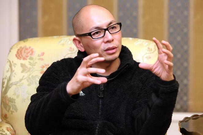 林超贤称新作《紧急救援》特技猛过《红海行动》