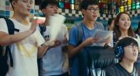 青春喜剧《二十岁》定档预告 满屏荷尔蒙飞溅爆笑糗事不断