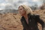 斯嘉丽约翰逊《黑寡妇》曝光片酬 高达1500万美金