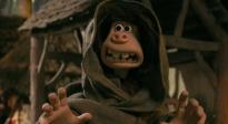 动画电影《无敌原始人》曝终极预告 石器家族存亡之战打响