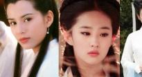 """李若彤、刘亦菲、陈妍希 谁是你心中的""""仙女姑姑""""?"""
