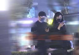 武艺曝恋情被拍街边拥吻 工作人员回应:目前单身