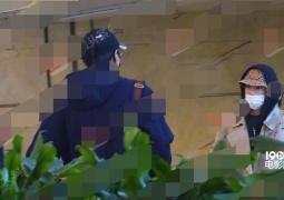 阚清子新恋情再曝新锤 年下男甜蜜陪伴热恋中?