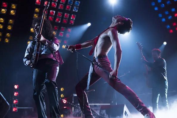 《波西米亚狂想曲》降临ScreenX 270度电影体验