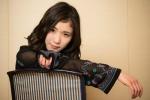 松冈茉优新片将演天才少女 搭档《头号玩家》大东