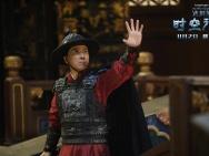 《时空行者》曝预告 甄子丹王宝强打出功夫新高度
