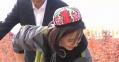 佟丽娅助力家乡脱贫事业 实地探访古村落种植玫瑰花