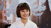 """娱乐行业最具影响力人物评选揭晓 袁泉拒绝""""女强人""""标签"""