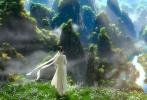 由追光动画、华纳兄弟联合出品的动画电影《白蛇:缘起》将于贺岁档12月21日正式上映。今日,片方发布了一组唯美剧照,通过影片中唯美大气的中国风景色,颠覆想象力的场景设计,以及精致亮眼的人物造型,向观众展现了一个壮丽绝美的东方世界。