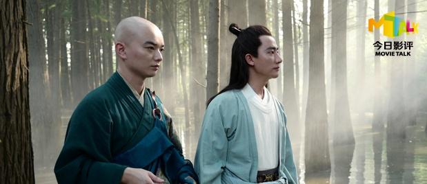 """【今日影评】""""建城狂魔""""陈凯歌:要拍出具有中国独有精气神的电影"""