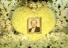 金庸先生丧礼今日将举行 习近平主席送挽联悼念