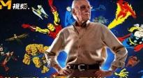 """漫威超级英雄们吸粉无数 却被""""客串专业户""""斯坦·李抢了风头"""