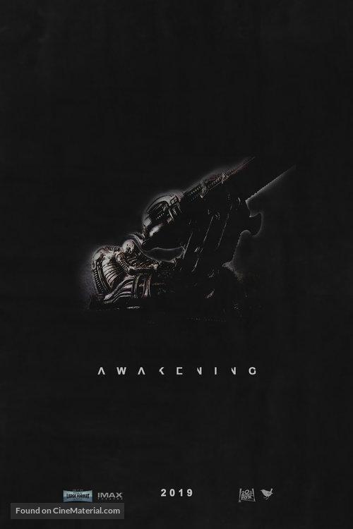 《异形:觉醒》剧本完成 重回首部《异形》发生地
