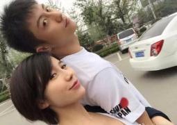 网曝疑似黄景瑜结婚登记证明照片 工作人员未回应