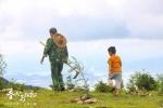 取材真实故事 电影《春天的马拉松》定档12.14