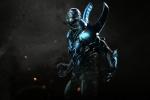 DC筹拍超级英雄《蓝甲虫》 同有《毒液》寄生概念