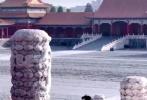 12月3日,有网友爆料称王菲现身故宫,录制央视节目《国家宝藏2》。