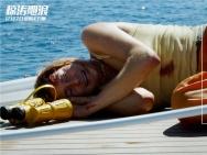 《惊涛飓浪》今日上映 导演特辑揭秘实景拍摄艰辛
