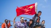《砥砺·使命》回顾中国电影 以电影之名见证时代巨轮扬帆远航