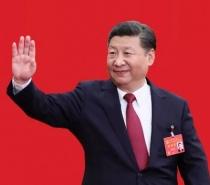 习近平总书记赞这些重大成绩:将改革开放进行到底