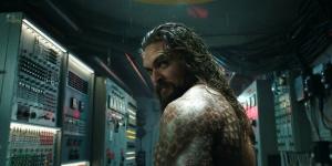 《海王》外媒口碑解禁!成DC电影中排名第二高