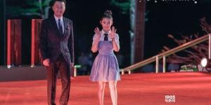 《欲念游戏》郭涛首执导筒 与张子枫出演另类父女