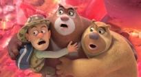 《熊出没·原始时代》发首款预告