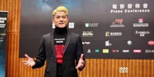 郭富城望凭《麦路人》拿奖 说服杨千嬅只用15分钟