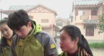 """吴磊逛彝族""""特色小街"""" 为海南白沙特产实力推荐"""