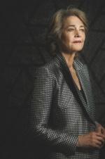 夏洛特·兰普林获第69届柏林国际电影节终身成就奖