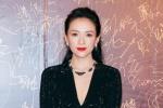 《无问西东》章子怡获澳门国际电影节最佳女主角