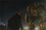电影《大黄蜂》终极预告发布 塞伯坦大战细节曝光