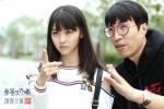 《差等生乔曦》曝导演特辑 叛逆少少女演绎青春喜剧