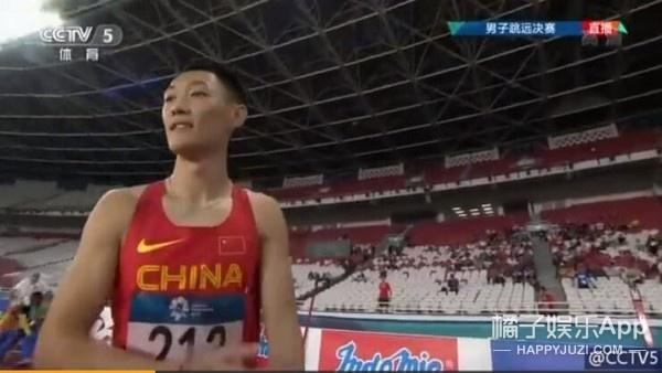 清华吴彦祖、泳坛陈伟霆,亚运会上竟然有这么多帅哥!