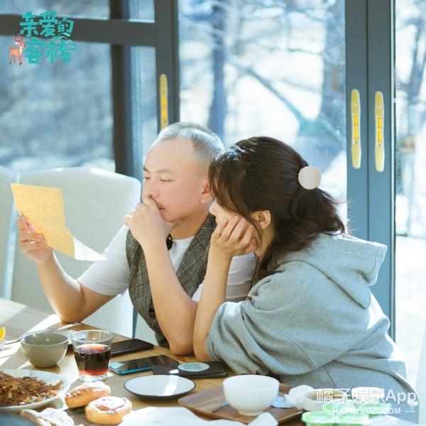 刘涛和王珂是真恩爱还是为了节目做戏呀