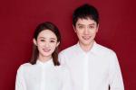 赵丽颖冯绍峰宣布怀孕喜讯:知否知否应是一家三口