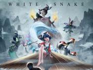 《白蛇:缘起》曝光终极海报 白蛇领衔全阵容亮相