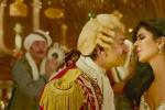 《印度大盗》第一美少女舞動 長片段阿米爾·汗狂歡