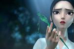 """《白蛇:缘起》取材传统故事 再发""""今生版""""海报"""