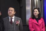曾志伟出席活动谈日本车祸:最接近死亡的一次