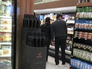 玄彬孫藝珍LA親密逛超市 單獨旅行說法不攻自破!