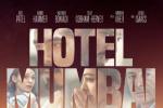 《孟買酒店》海報曝光 重現2008年印度恐襲事件