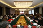 《子雍将军》举行座谈会 还原历史献礼建国70周年