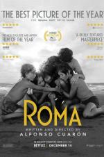 伦敦影评人协会奖公布 《罗马》获最佳影片和导演